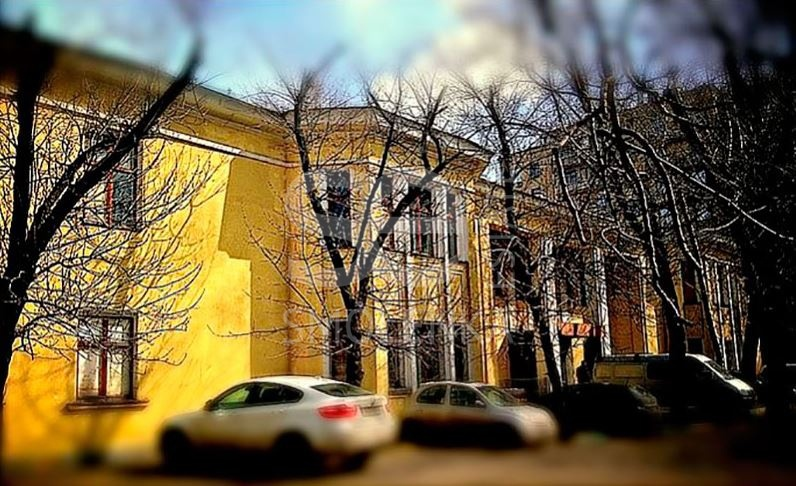 Sale Commercial building, Total area 1037 m2, 2 Floor, Studencheskaya ul 42a, District Dorogomilovo