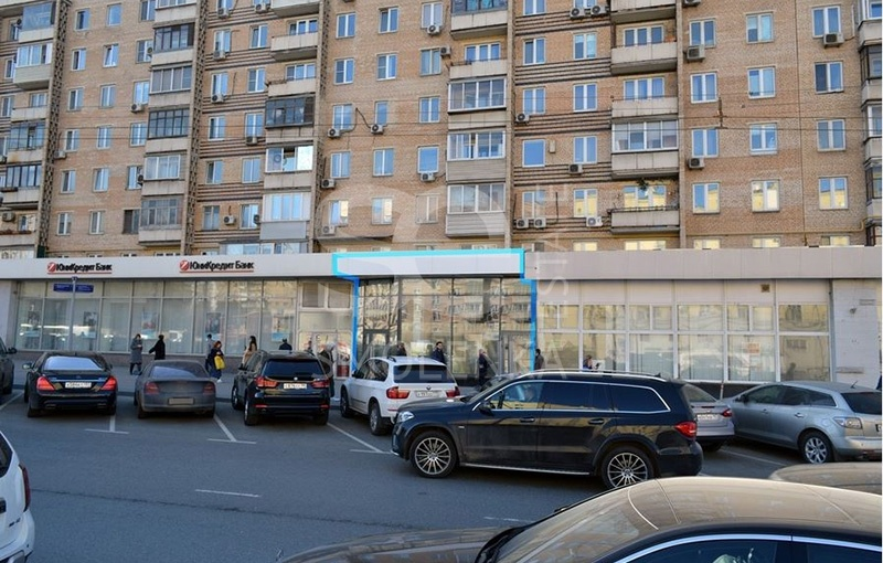Sale Multi-purpose, Total area 48.7 m2, 1 Floor, Mira prkt 97, District Ostankinskiy