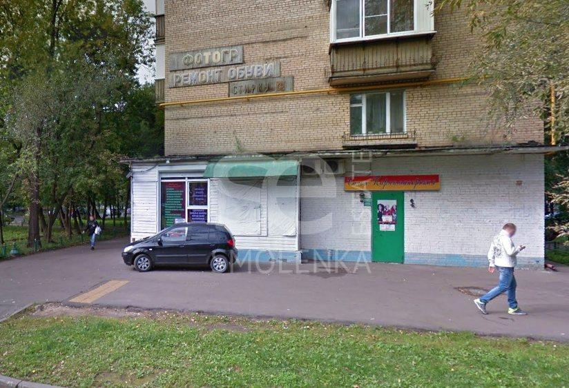 Sale Retail, Total area 305.6 m2, 1 Floor, Marshala Rokossovskogo br 30, District Bogorodskoe