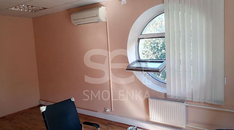 Rent Office, Total area 94 m2, 4 Floor, Palashevskiy M per 6, District Tverskoy