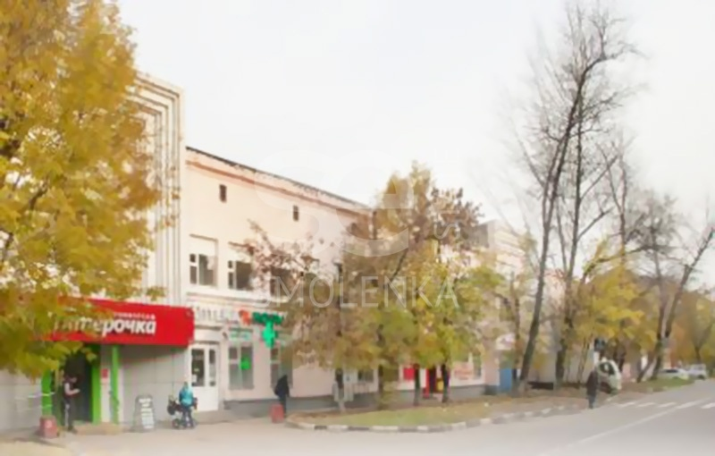 Sale Office, Total area 38.5 m2, 1 Floor, Karacharovskaya 2ya ul 1, District Nizhegorodskiy