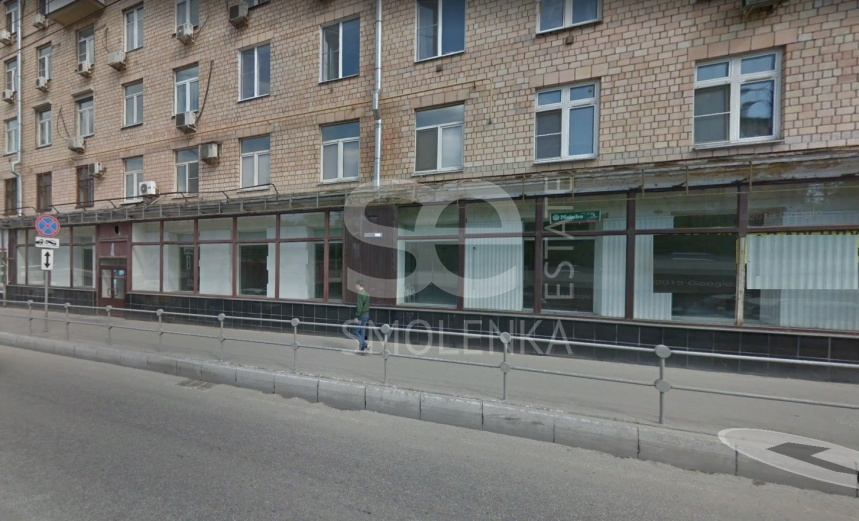 Rent Retail, Total area 841 m2, 1 Floor, Alabyana ul 3, District Sokol