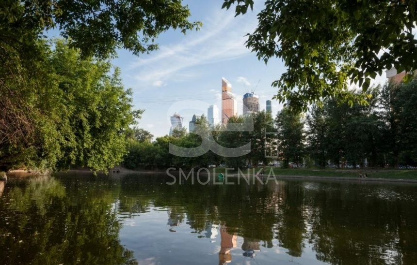 Sale Residential, Total area 154.9 m2, 16 Floor, Residential Complex RedSide, Sergeya Makeeva ul 9