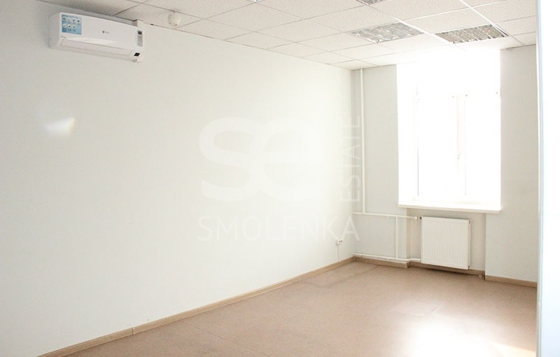 Rent Office, Total area 352 m2, 5 Floor, KHoroshevskiy 2y proezd 9k2, District KHoroshyevskiy