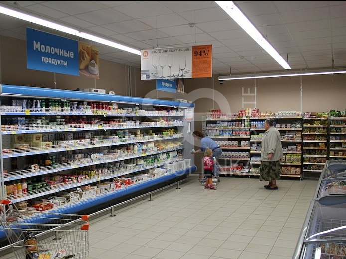 Sale Арендный бизнес, Total area 392 m2, 1 Floor, Kosmonavtov prkt 6, District Bolshevo