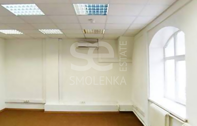 Rent Office, Total area 205.9 m2, 3 Floor, Derbenevskaya ul 1, District Danilovskiy