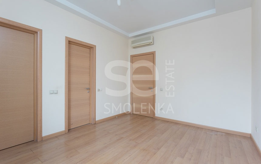 Rent Residential, Total area 121 m2, 2 Floor, Residential Complex Остров Фантазий, Ostrovnoy proezd 2