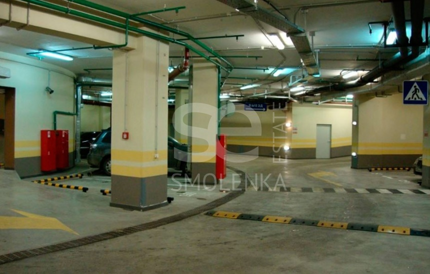 Rent Office, Total area 110 m2, 58 Floor, Presnenskaya nab 8 s1, District Presnenskiy rn