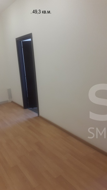 Rent Office, Total area 49.3 m2, 5 Floor, Petrovka ul 20, District Tverskoy