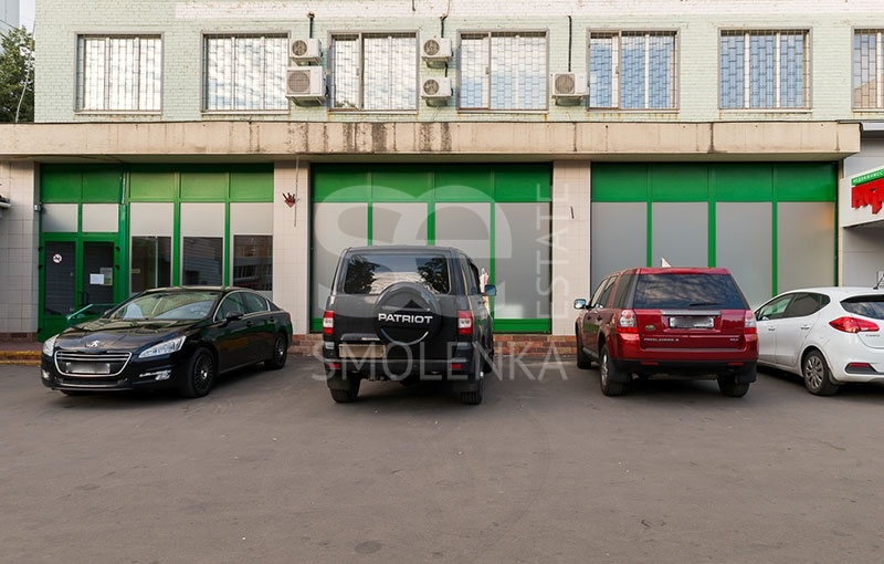 Sale Retail, Total area 381.5 m2, 1 Floor, Varshavskoe sh 59A, District NagatinoSadovniki