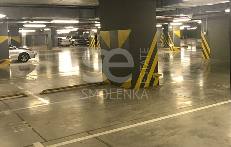 Sale Office, Total area 1155.2 m2, 15 Floor, Beregovoy prd 5, District Filyevskiy Park