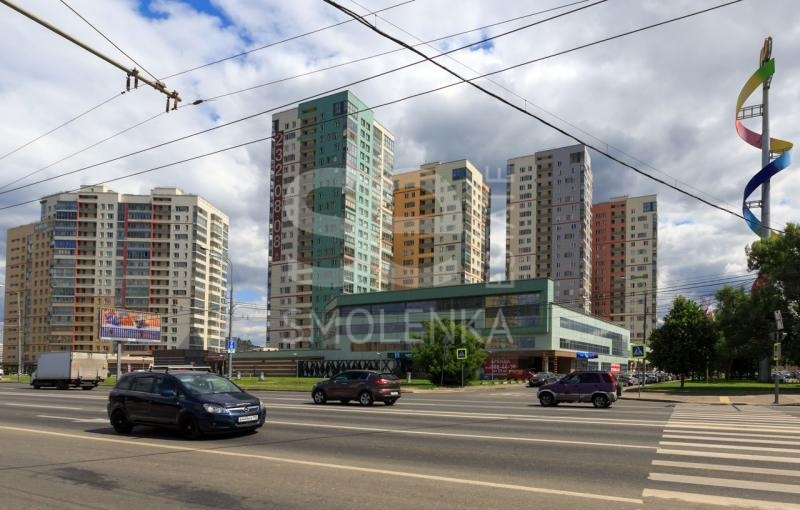 Sale Commercial building, Total area 9400 m2, 1 Floor, Michurinskiy prospektOlimpiyskaya derevnya ul 1k1, District TroparyevoNikulino