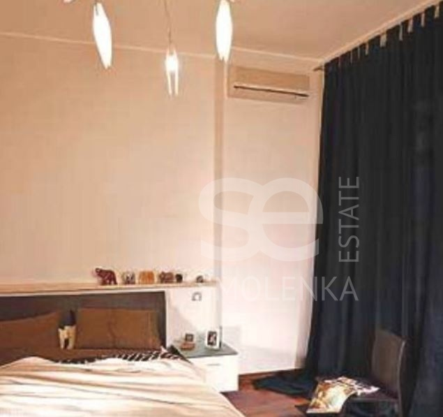 Sale Residential, Total area 93 m2, 3 Floor, Bronnaya M ul 20S1