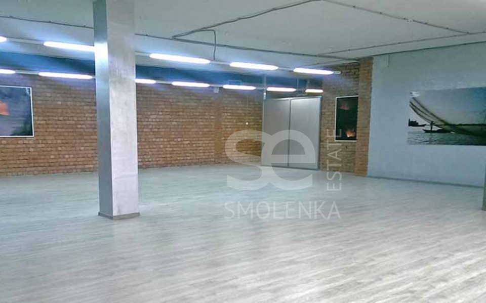 Rent Office, Total area 201 m2, 1 Floor, Guryanova ul 30, District Pechatniki