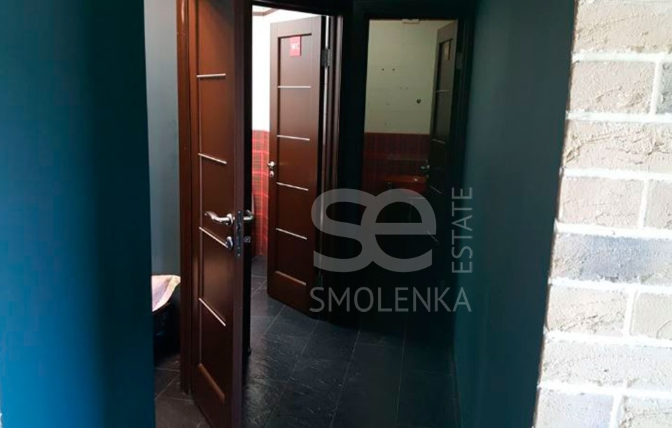Rent Multi-purpose, Total area 174 m2, 1 Floor, Leningradskoe sh 84 s1, District Golovinskiy