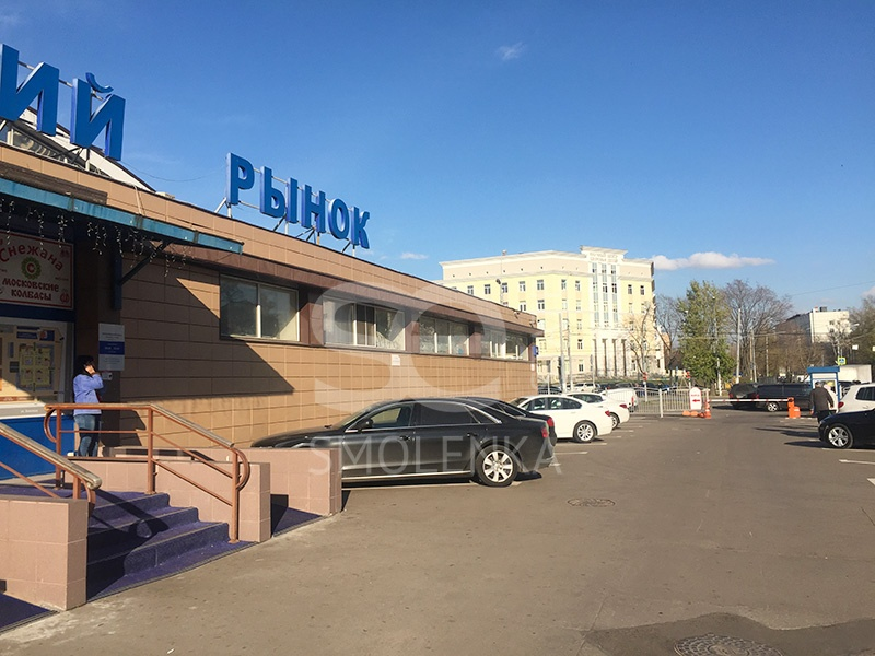 Rent Retail space, Total area 20 m2, 1 Floor, Vavilova ul 641, District Gagarinskiy