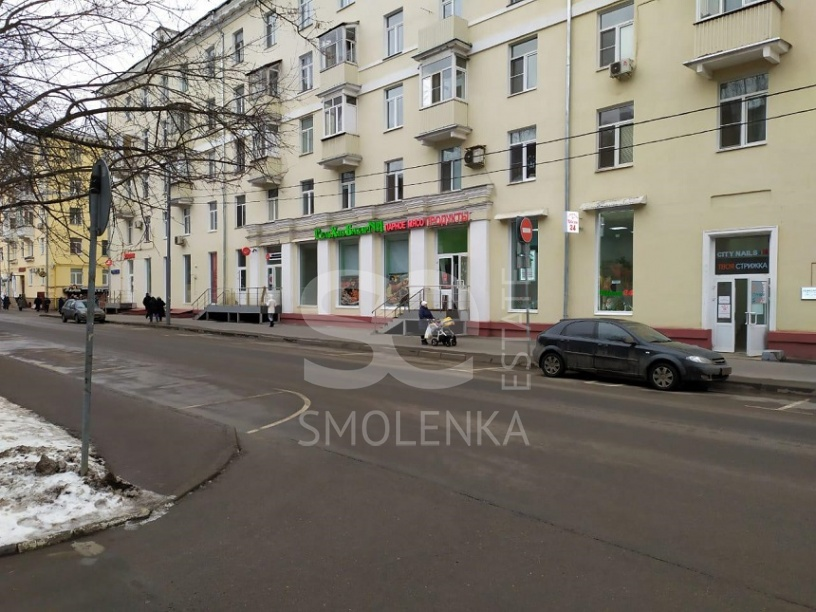 Sale Retail, Total area 211 m2, 1 Floor, Tushinskaya ul 12, District PokrovskoeStreshnevo