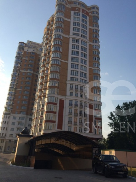 Sale Residential, Total area 155 m2, 8 Floor, Residential Complex Волынский, Starovolynskaya ul 12k4