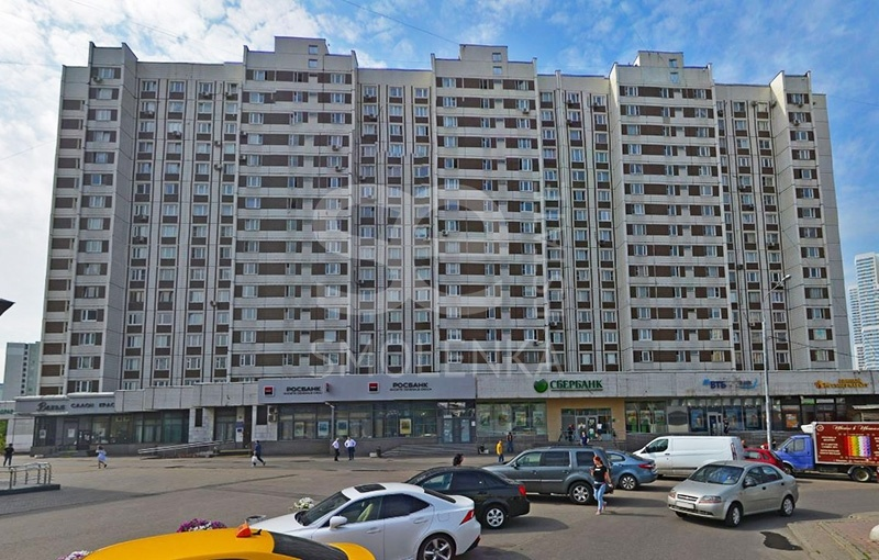 Sale Retail, Total area 212.33 m2, 1 Floor, CHertanovskaya ul 1V k1, District CHertanovo Severnoe
