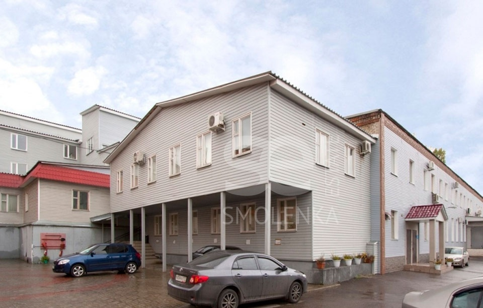 Sale Retail, Total area 10029 m2, 1 Floor, Nagornyy proezd 10a, District Nagornyy
