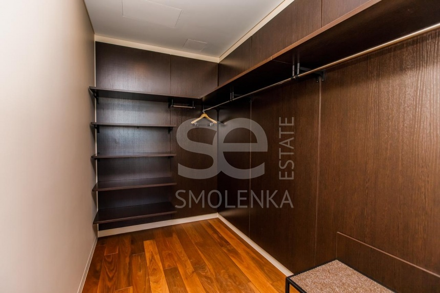 Sale Apartments, Total area 86.4 m2, 16 Floor, Residential Complex ОКО, Krasnogvardeyskiy 1y proezd 21s2