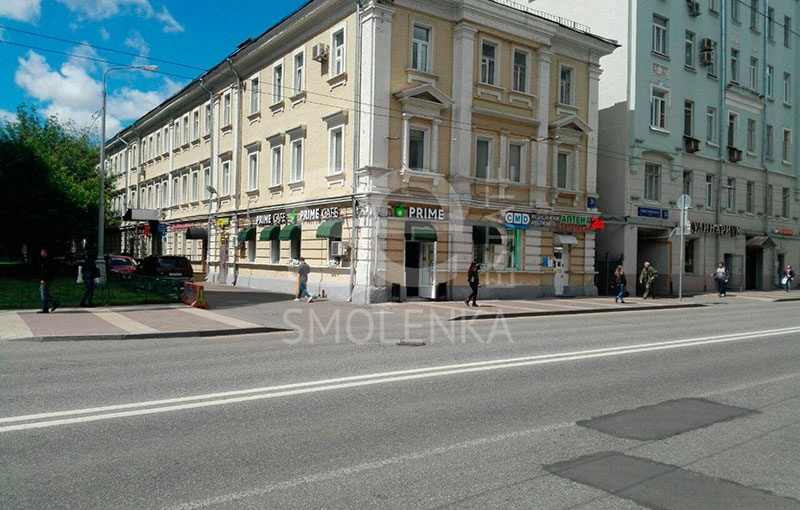Sale Retail, Total area 70.6 m2, 1 Floor, Novoslobodskaya ul 31 str 1, District Tverskoy