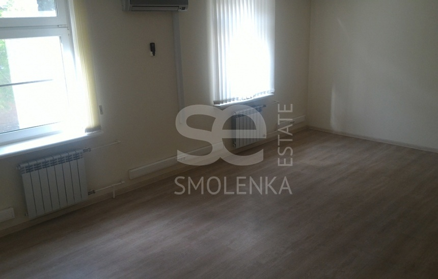 Rent Office, Total area 525 m2, 1 Floor, Karmanitskiy per 4 s2, District Arbat