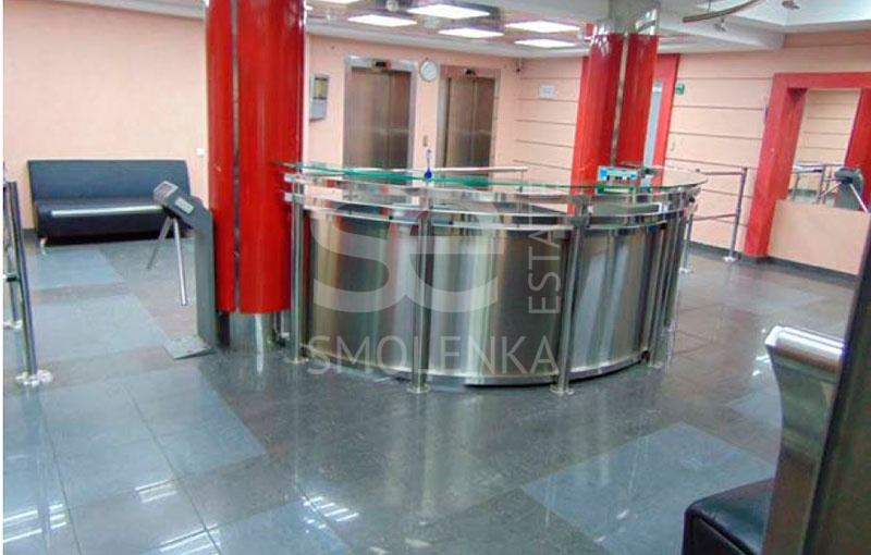 Rent Commercial building, Total area 200 m2, 5 Floor, Korolenko ul 3A, District Sokolniki