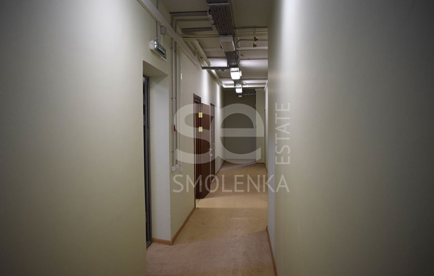 Rent Commercial building, Total area 804 m2, 1 Floor, Aleksandra Solzhenitsyna ul 31 s2, District Taganskiy rn