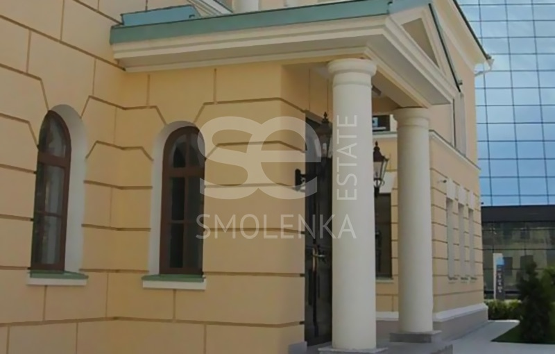 Rent Multi-purpose, Total area 231.98 m2, 1 Floor, Lva Tolstogo ul 16, District KHamovniki