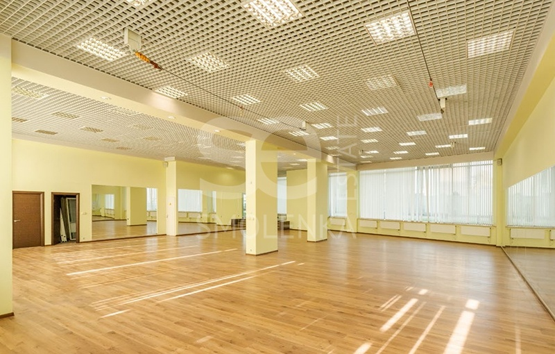 Rent Office, Total area 326 m2, 1 Floor, Leningradskoe sh 37, District Voykovskiy