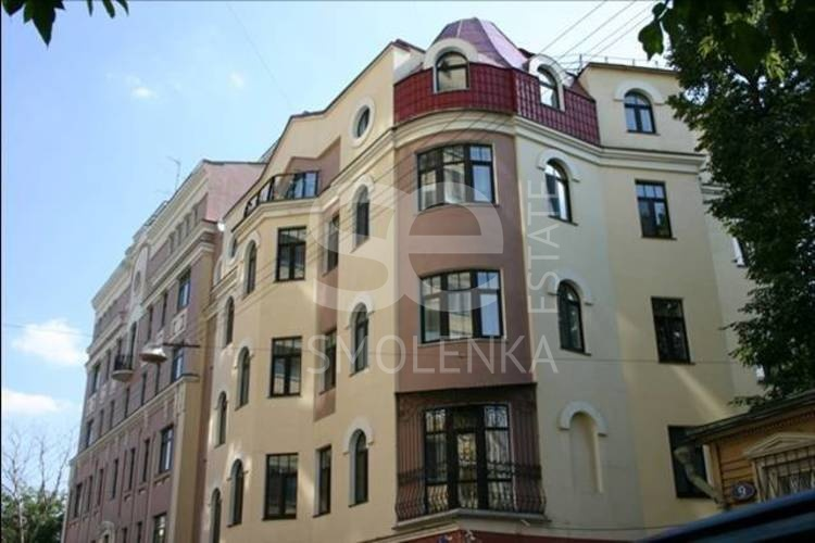 Sale Residential, Total area 460 m2, 6 Floor, Mansurovskiy per 5