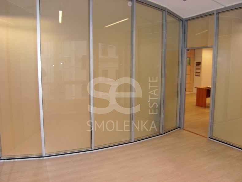 Rent Office, Total area 200 m2, 6 Floor, Tverskaya ul 9 str7, District Tverskoy