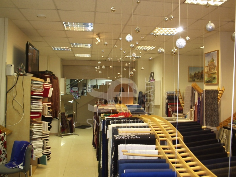 Rent Retail space, Total area 230 m2, 1 Floor, Goncharnaya ul 38, District Taganskiy