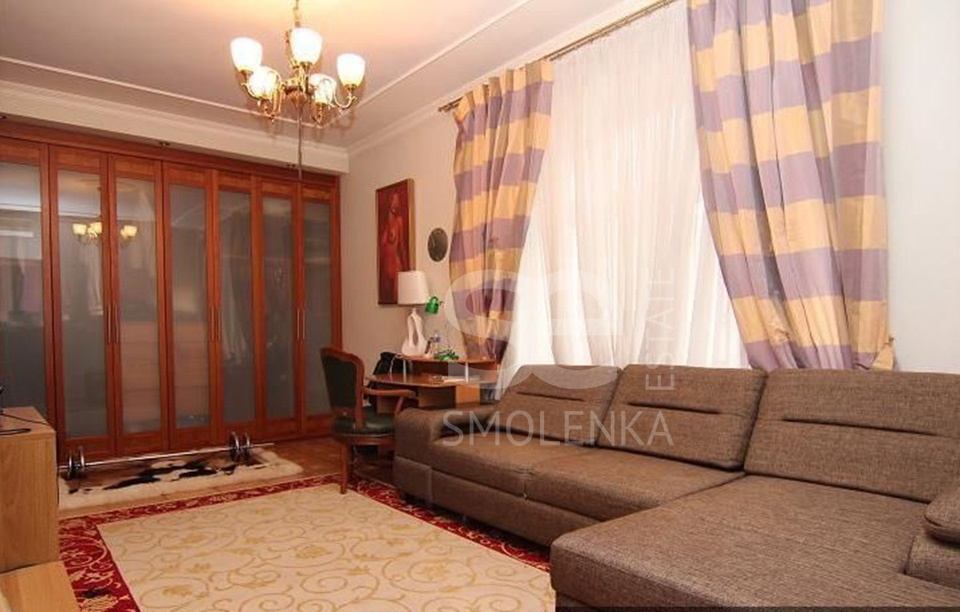 Rent Commercial building, Total area 410 m2, 1 Floor, Petrovskiy br 23, District Meshchanskiy
