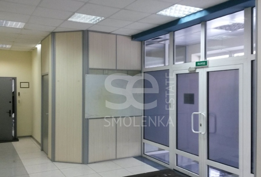 Sale Retail, Total area 1000 m2, 1 Floor, Varshavskoe sh 125 s5, District CHertanovo TSentralnoe
